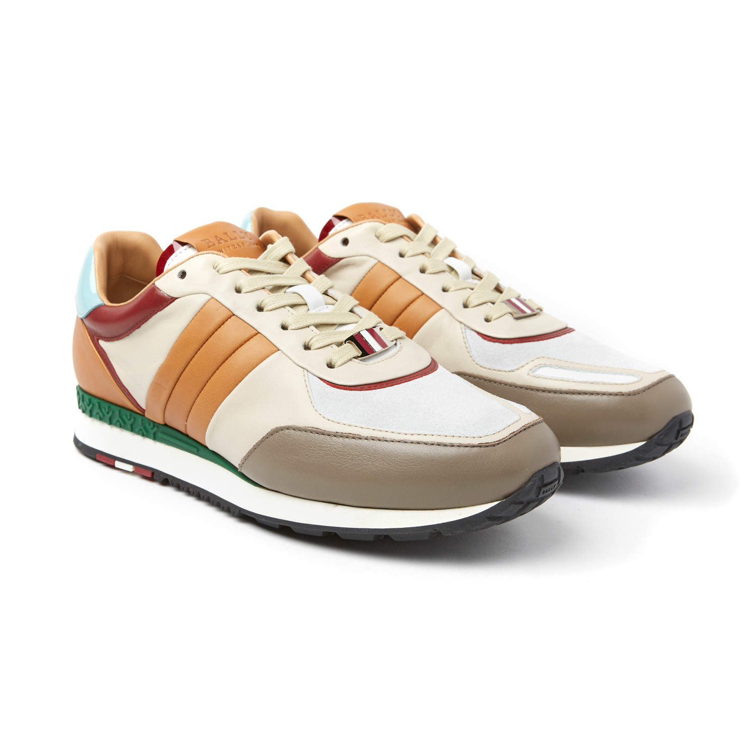 Ascar // Nude (US: 6) - BALLY - Touch of Modern