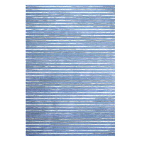 Linear // Light Blue