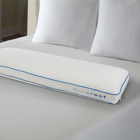 Sleep Options Cool Gel Collection Memory Foam Pillow