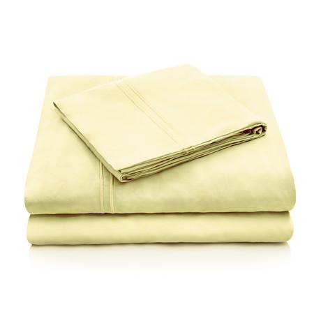 Hi Tech Pillows And Bedding A Sleep Revolution Touch