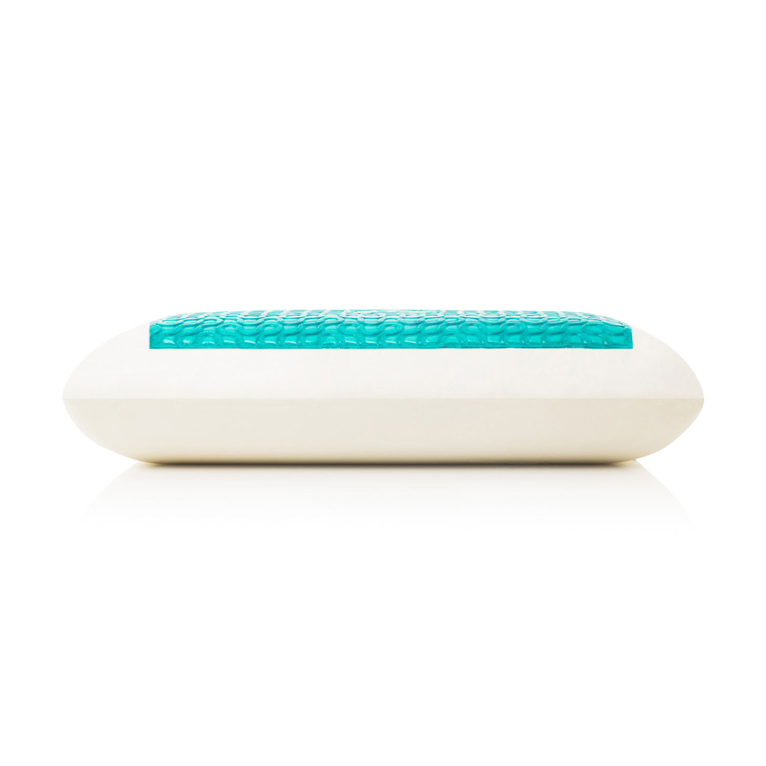 Dough Memory Foam + Z Gel Pillow (King // Mid Loft) - Malouf - Touch of Modern