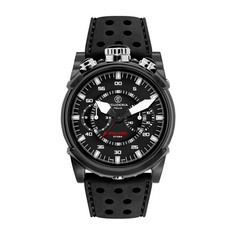 CT Scuderia Coda Corta Quartz // CS40102