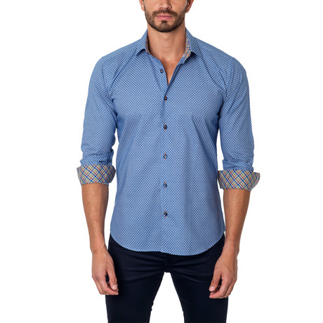 Unsimply Stitched Eye Catching Button Ups Touch Of Modern
