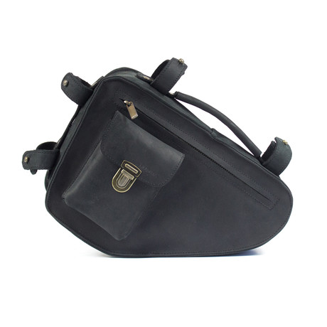 Frame Bag (Black)