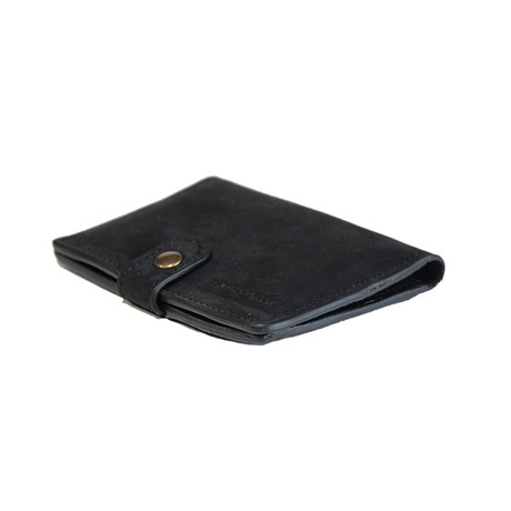 Evolution Card Case (Black)