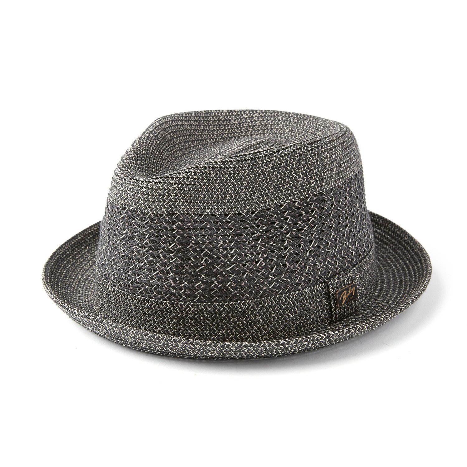 Kroft Fedora // Black (2XL) - Bailey Hats - Touch of Modern