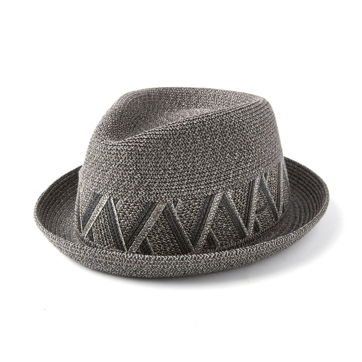Dengar Fedora    Charcoal (2XL) - Bailey Hats - Touch of Modern 2ecae1f4449
