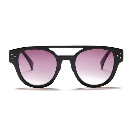 Unisex Brentwood Sunglasses (Black)