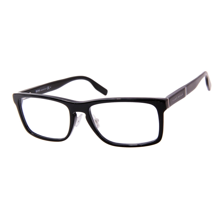 Hugo Boss Optical Frames // Hugo Boss 0463 0807 - Pisga Atid Ltd ...