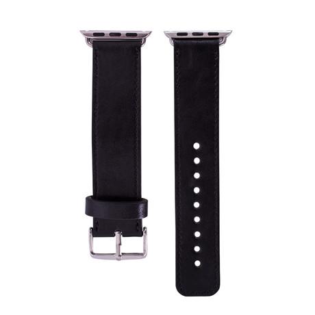 Apple Watch Strap Band // Black