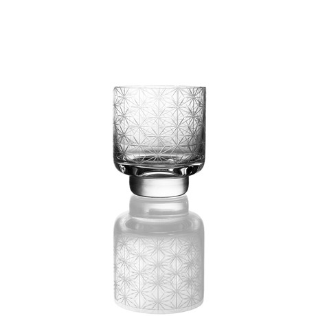 Stellis Collection // Vodka Glass // Set of 2