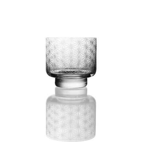 Stellis Collection // Whiskey Glass // Set of 2