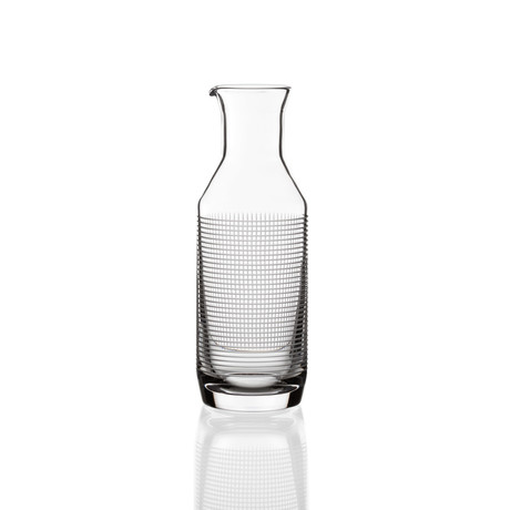 Lines Collection // Carafe