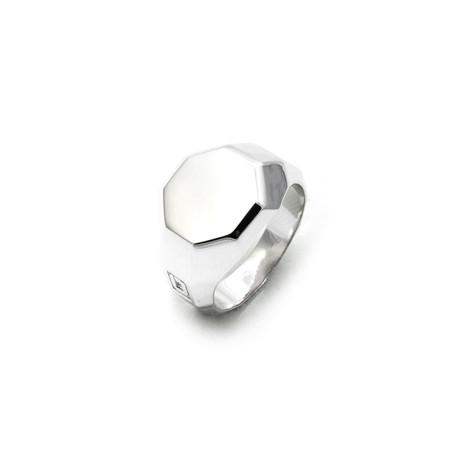Dap // Silver (Size 9)