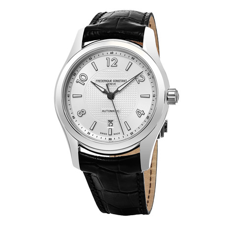 Frederique Constant Runabout Automatic // Limited Edition // FC-303RMS6B6