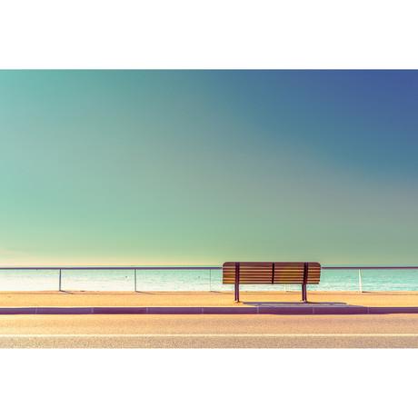 Arnaud Bratkovic // The Bench