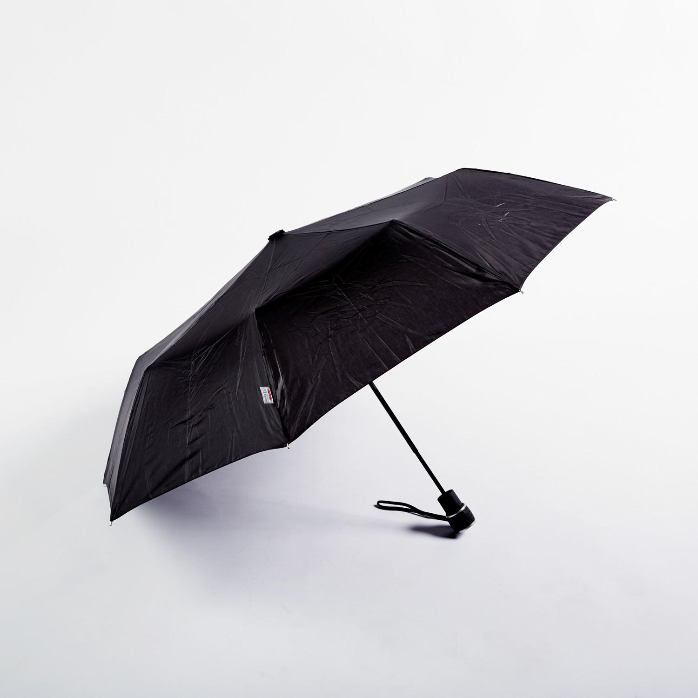 62091d4b9 Mini-Max // Foldable Umbrella (Black) - Le Monde Du Parapluie ...