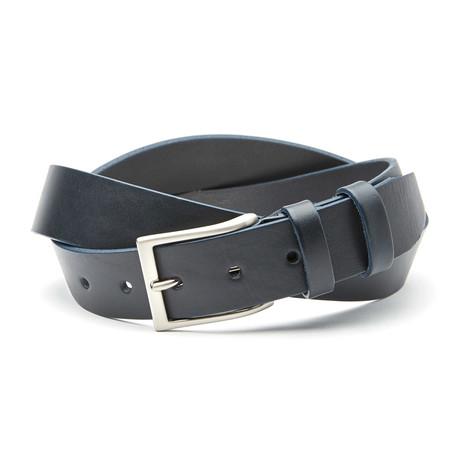 Greyson Belt // Blue