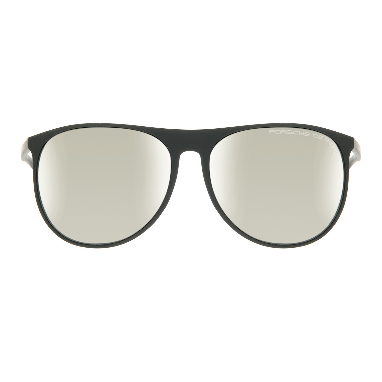 13bd46a0be2 Porsche Design Oversized Aviator Sunglasses
