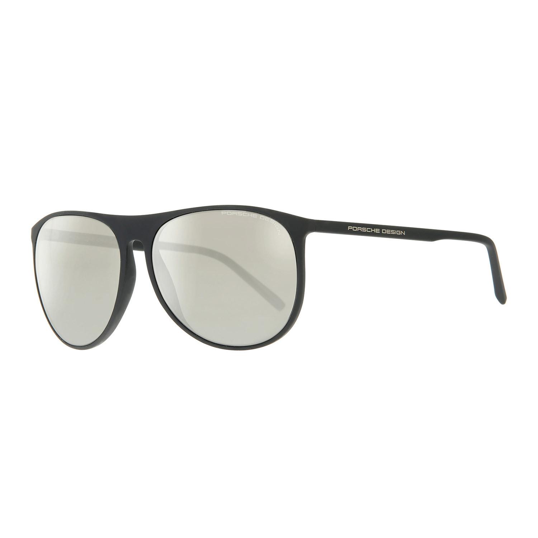 d03b5e1aacc Porsche Black Aviator Sunglasses Replicas