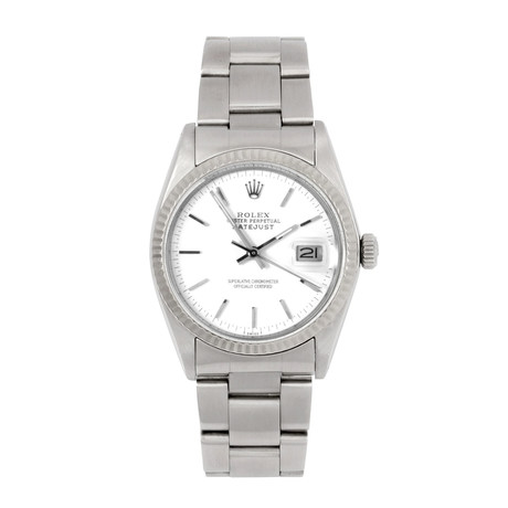 Rolex Datejust Automatic // 16014 // RJT-29 // Pre-Owned