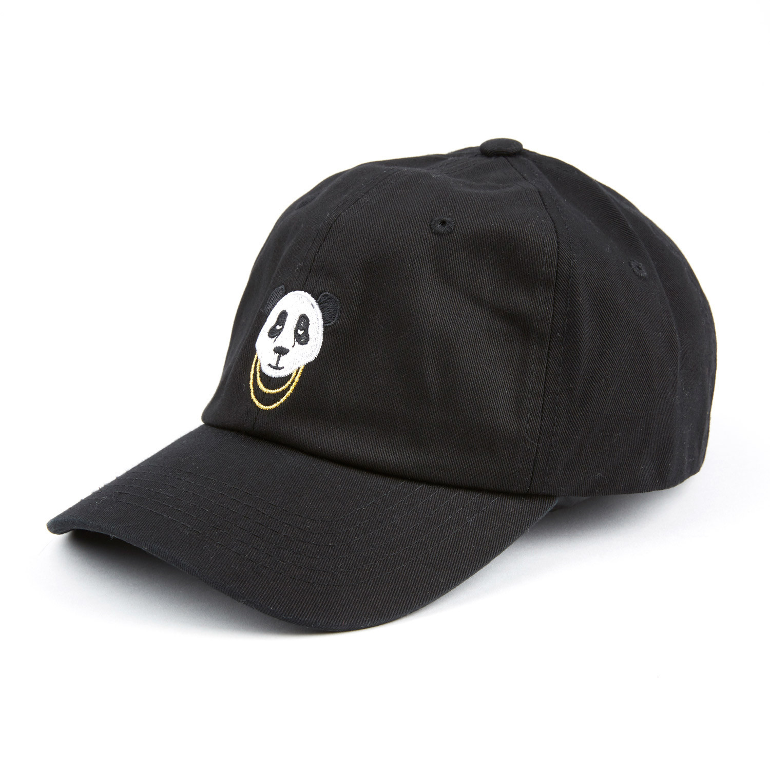 b20c795785572f15e170f42c2dba4f40_large?1468614771 panda dad cap black any memes touch of modern