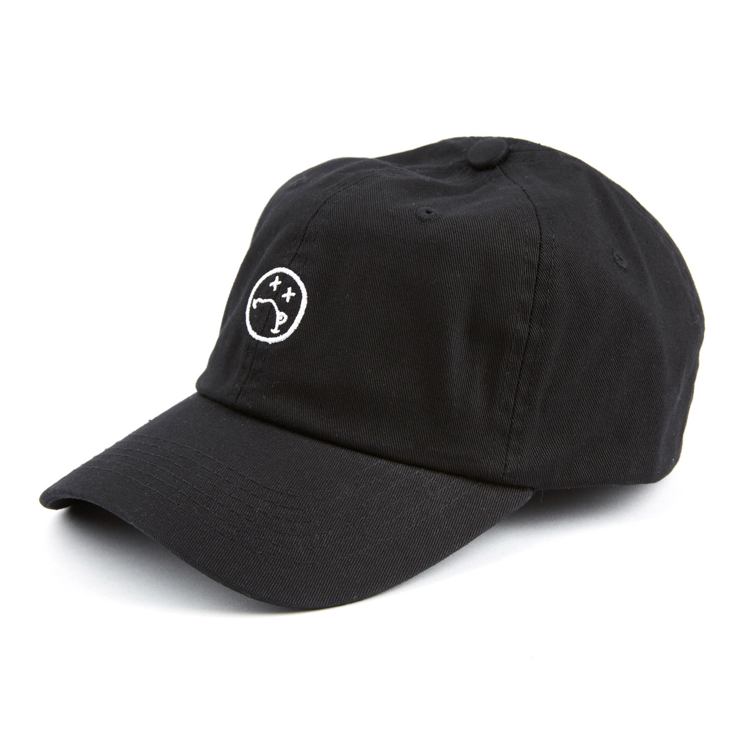 f7437ab578f1fd838e10e9208e7c9d92_large?1468614823 ill face dad cap black any memes touch of modern