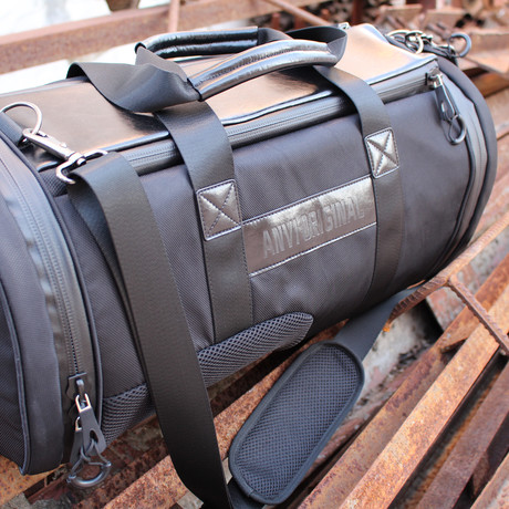 Breether Duffle Bag