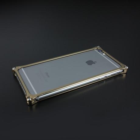 GILD Design Solid Bumper // Titan