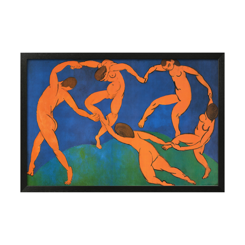 Henri Matisse // Dance - Henri Matisse - Touch of Modern