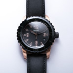 Skywatch 3-Hand Watch Quartz // CCI008
