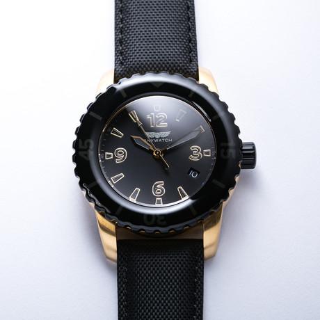 Skywatch 3-Hand Watch Quartz // CCI009