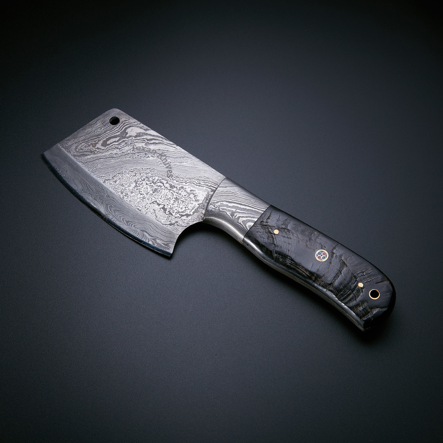 texan knives damascus kitchen knives touch of modern