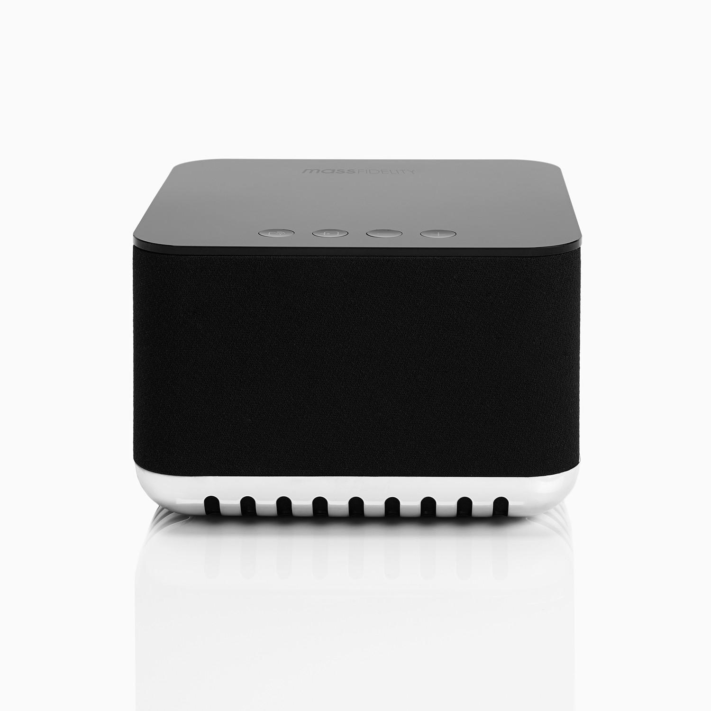 Mass Fidelity Wireless Speaker Bundle