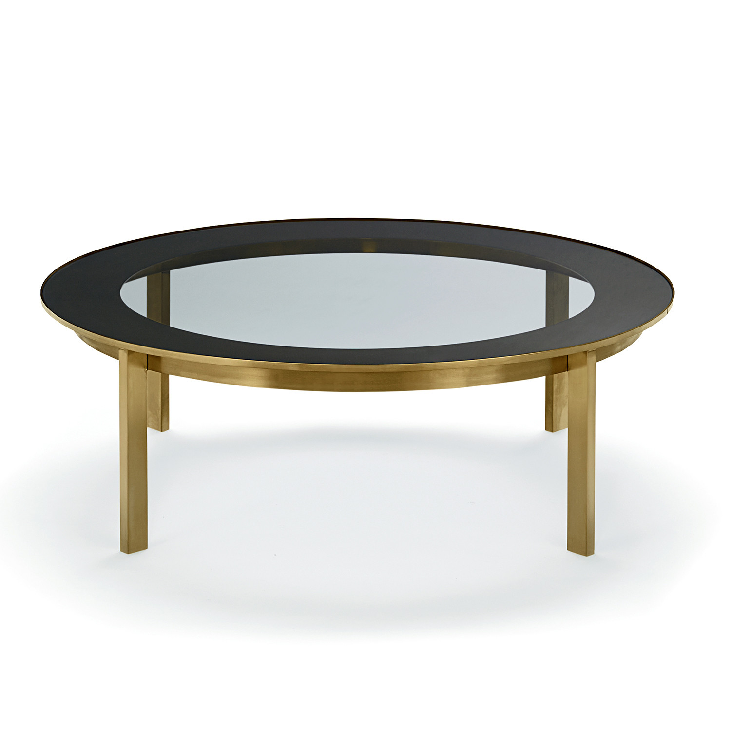 Cove Cocktail Table Calvin Klein Home Touch Of Modern - Calvin coffee table