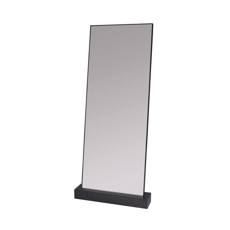 Walnut Base Mirror - Calvin Klein Home - Touch of Modern