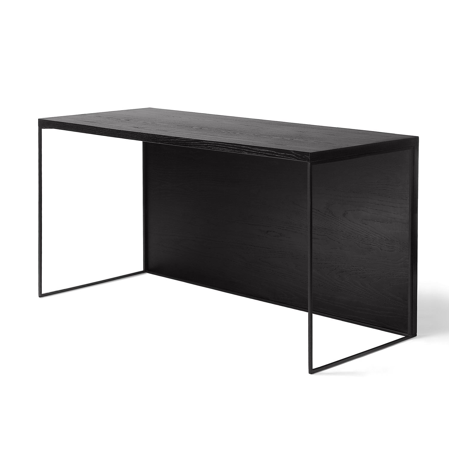 slim base console calvin klein home touch of modern. Black Bedroom Furniture Sets. Home Design Ideas