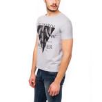Trussardi // Carapelle T-Shirt // Grey (XL)