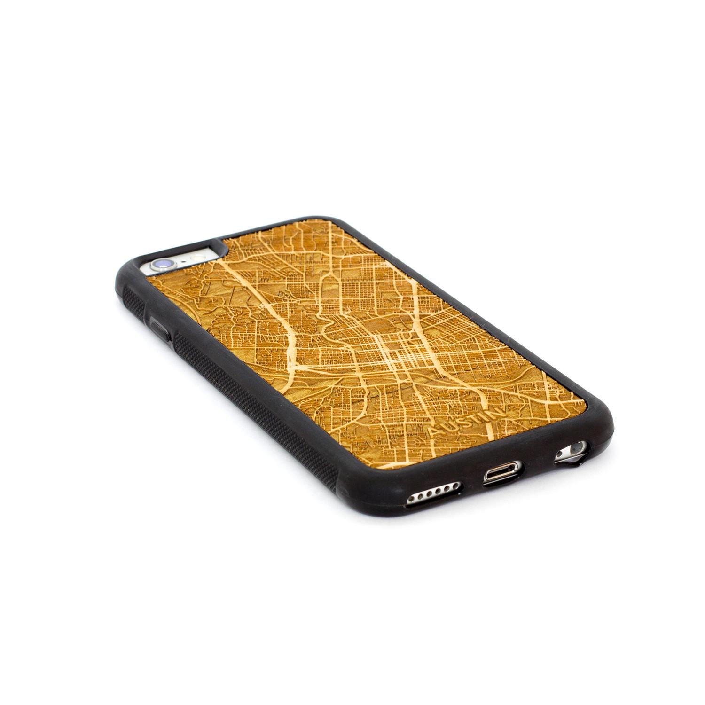 Engraved Iphone  Plus Case