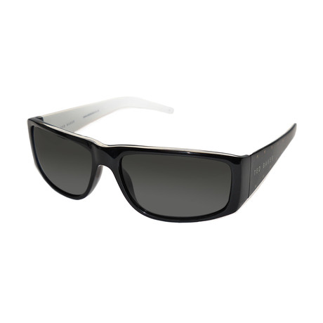 Ted Baker Sunglasses // B455BLK