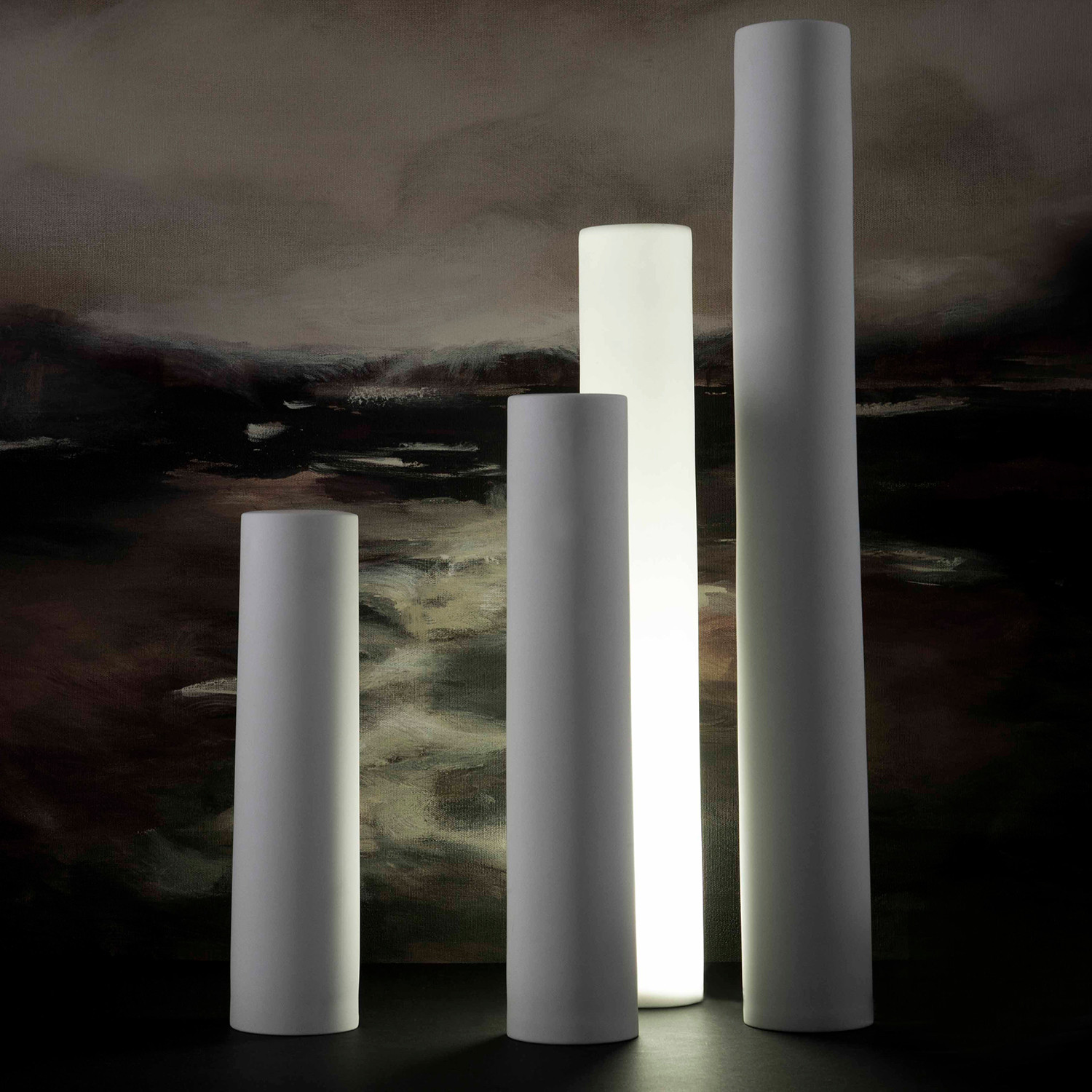 bone b 6 pillars 12 6 quot h 1882 ltd touch of modern