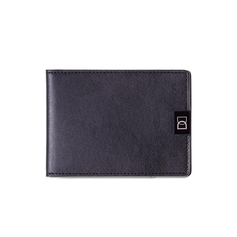 DUN // Matte Black - Dun Wallets