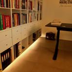 Closet Light // Dimming Feature