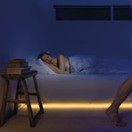 Bed Light // Single Sensor + Dimming Feature