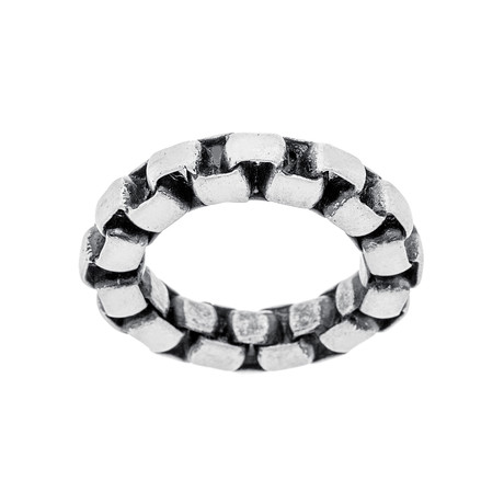 Square Link Ring