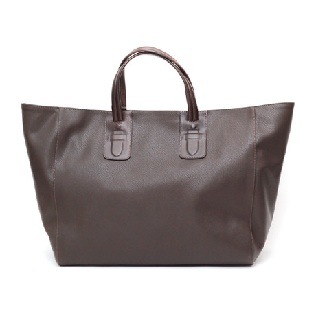 Willard Tote // Brown