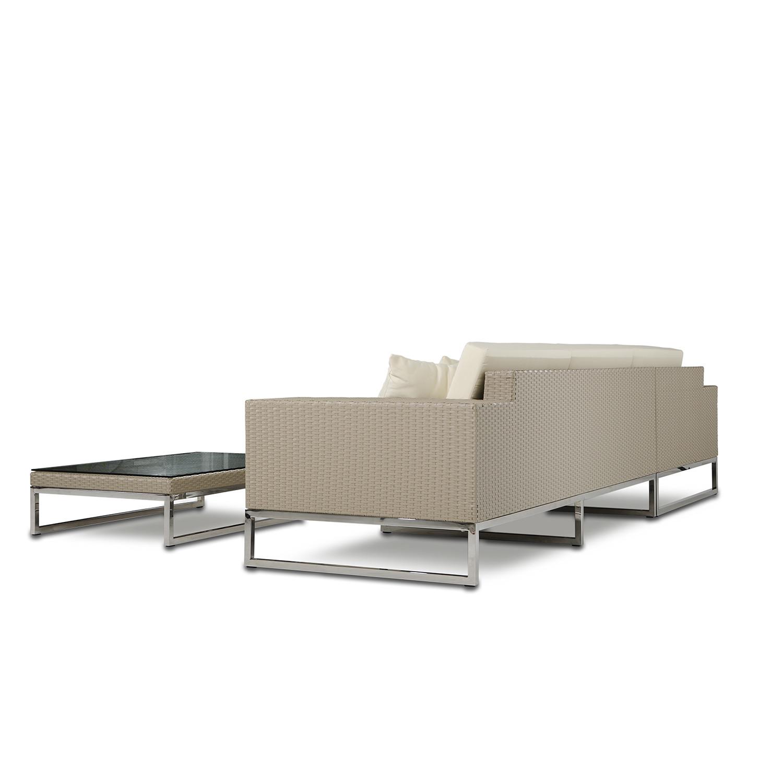 Renava Limba Modern Patio Sectional Sofa VIG Touch Of