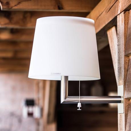 Monroe No.4 // Wall Lamp