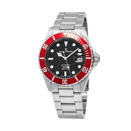 Revue Thommen XL Diver Automatic // 17571.2136