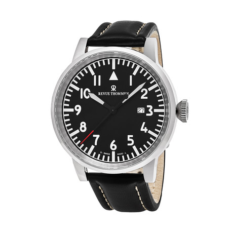 Revue Thommen Air Speed XL Automatic // 16053.2537
